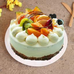 1Kg -Fruit Cake