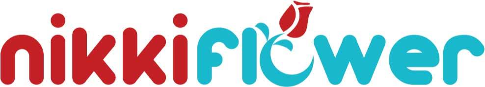 Nikkiflower-logo